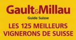 Thierry Constantin fait partie des 125 meilleurs vignerons de Suisse selon le guide Gault&Millau
